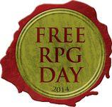 Series: Free RPG Day 2014