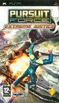Video Game: Pursuit Force: Extreme Justice