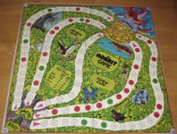 Board Game: The Hobbit Game