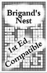 RPG Item: Brigand's Nest