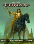 RPG Item: Kull of Atlantis