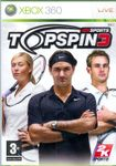 Video Game: Top Spin 3