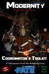 RPG Item: Modernity Coordinator's Toolkit