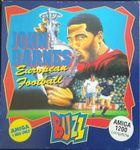 Video Game: John Barnes European Football
