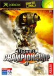 Video Game: Unreal Championship