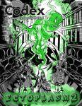 Issue: Codex: Ectoplasm 2