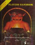 RPG Item: Players Handbook (AD&D 1e)