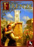Board Game: Firenze