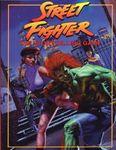 RPG Item: Street Fighter: The Storytelling Game