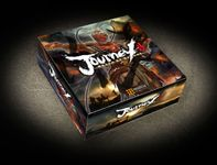 Board Game: Journey: Wrath of Demons