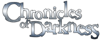 RPG: The World of Darkness