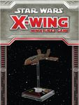 Board Game: Star Wars: X-Wing Miniatures Game – HWK-290 Expansion Pack