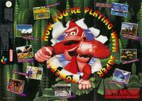Video Game: Super Mario Kart