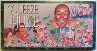 Board Game: Squeeze the Juice