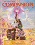 RPG Item: RuneQuest Companion