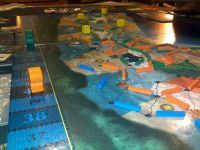 Board Game: Inca Empire