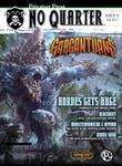 Issue: No Quarter (Issue 43 - Jul 2012)
