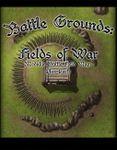 RPG Item: Battle Grounds: Fields of War