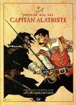 RPG Item: Capitán Alatriste: Juego de Rol