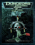 RPG Item: Dungeons the Dragoning 40,000 7th Edition Core Book (Version 1.1)
