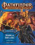RPG Item: Pathfinder #102: Breaking the Bones of Hell