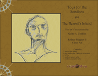 RPG Item: Toys for the Sandbox #004: The Hermit's Island