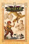 RPG Item: Myranor Meisterschirm