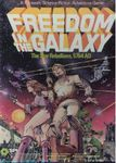 Board Game: Freedom in the Galaxy: The Star Rebellions, 5764 AD