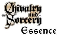 RPG: Chivalry & Sorcery Essence