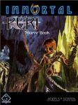RPG Item: Peri Source Book
