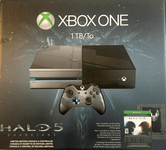 Video Game Hardware: Xbox One