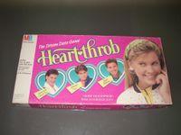 Board Game: Heartthrob