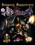 RPG Item: Dungeon Archetypes