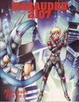 RPG Item: Marauder 2107