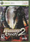 Video Game: Warriors Orochi 2