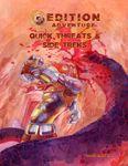 RPG Item: 5th Edition Adventure: Quick Threats & Side Treks