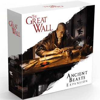 The Great Wall: Ancient Beasts