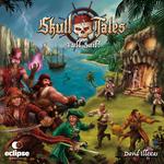 Board Game: Skull Tales: Full Sail!