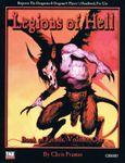RPG Item: Book of Fiends, Volume One: Legions of Hell