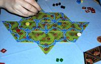 Board Game: Gheos