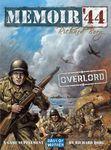 Board Game: Memoir '44: Overlord