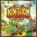 Board Game: Kingdom Rush: Rift in Time