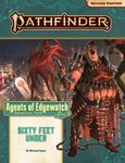 RPG Item: Pathfinder #158: Sixty Feet Under