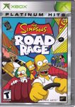 Video Game: The Simpsons Road Rage
