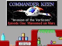 Video Game Compilation: Commander Keen Complete