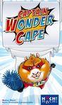 Board Game: Captain Wonder Cape