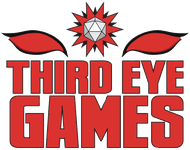 Board Game Publisher: Third Eye Games