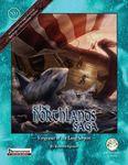 RPG Item: The Northlands Saga 1: Vengeance of the Long Serpent  (Pathfinder)