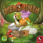 Board Game: Memorinth