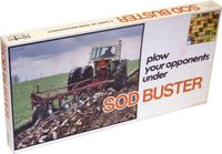 Board Game: Sod Buster